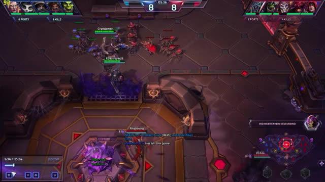 Diablo Overpower Glitch ??? (reddit)