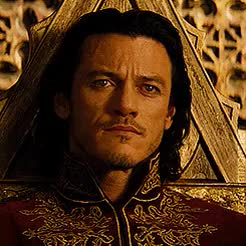 Watch and share Dracula Untold GIFs and Luke Evans GIFs on Gfycat