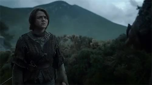 Watch this arya stark GIF on Gfycat. Discover more arya stark, game of thrones, got, maisie williams GIFs on Gfycat