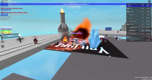 Watch and share Roblox 2021-05-12 21-41-47 GIFs on Gfycat