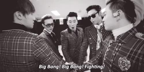 Watch and share My Babiesssss GIFs and Bigbang GIFs on Gfycat