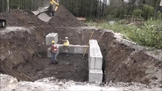 Watch and share How Tunnels Are Made GIFs on Gfycat