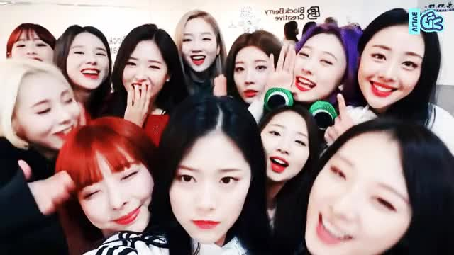 Watch and share Loona GIFs and Ot12 GIFs by mb9023 on Gfycat