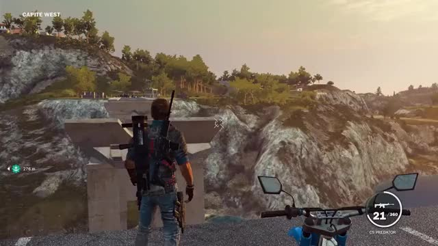 Watch JC3 Russian Swing GIF by @imhobson on Gfycat. Discover more game, gaming, justcause GIFs on Gfycat