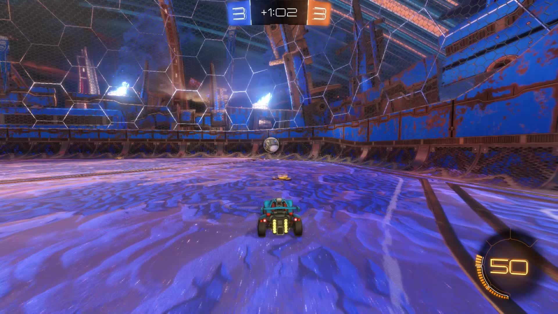 Assist, Colorado, Gif Your Game, GifYourGame, Rocket League, RocketLeague, Assist 4: Colorado GIFs
