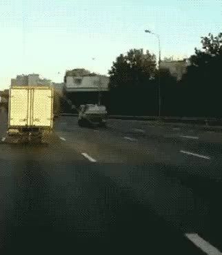 Watch and share Changing Lanes In Russia GIFs on Gfycat