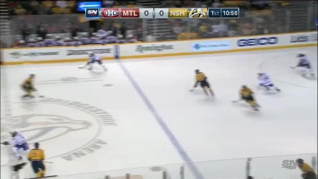 Watch and share Predators GIFs and Hockey GIFs on Gfycat