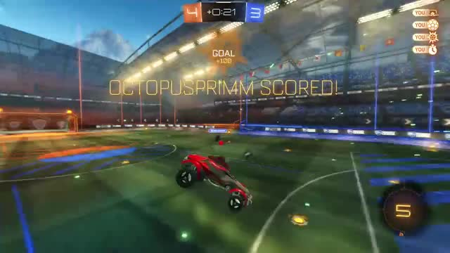 Watch Shook GIF by Xbox DVR (@xboxdvr) on Gfycat. Discover more OctopusPrimm, Rocket League, RocketLeague, xbox, xbox dvr, xbox one GIFs on Gfycat