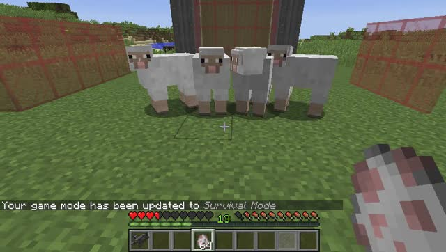 Watch and share Minecraft GIFs and Forge GIFs by mallrat208 on Gfycat