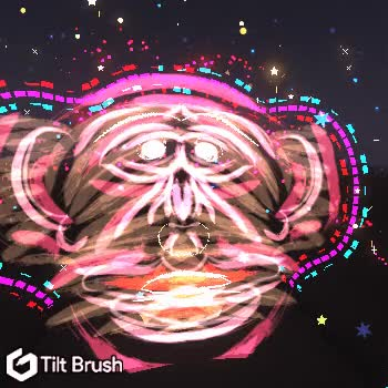 Watch and share Aristotle Vlacos GIFs and Tilt Brush GIFs by aristotlevlacos on Gfycat