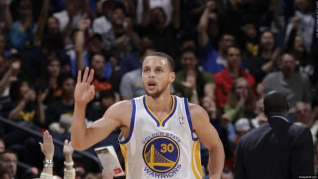 Watch and share StephCurry GIFs on Gfycat