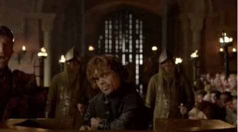 Watch this dance GIF by Reaction GIFs (@sypher0115) on Gfycat. Discover more Peter Dinklage, dance, groove, shakeit GIFs on Gfycat