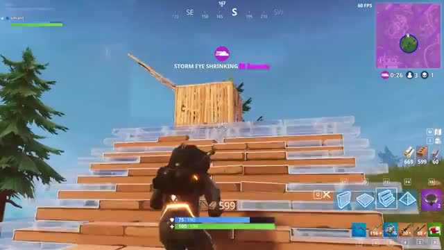 Watch and share Battle Royale GIFs and Fortnite GIFs by smantz0rz on Gfycat