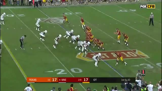 Watch and share University Of Texas GIFs and Southern California GIFs by Unsurprised on Gfycat