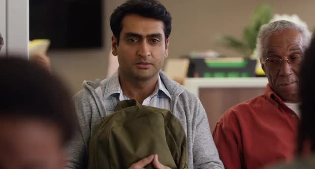 Watch and share The Big Sick GIFs by The Big Sick on Gfycat