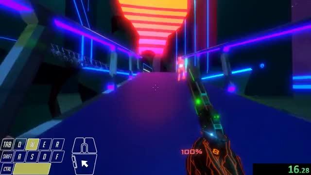 Watch and share GTTOD Level 1 24s Speedrun GIFs on Gfycat