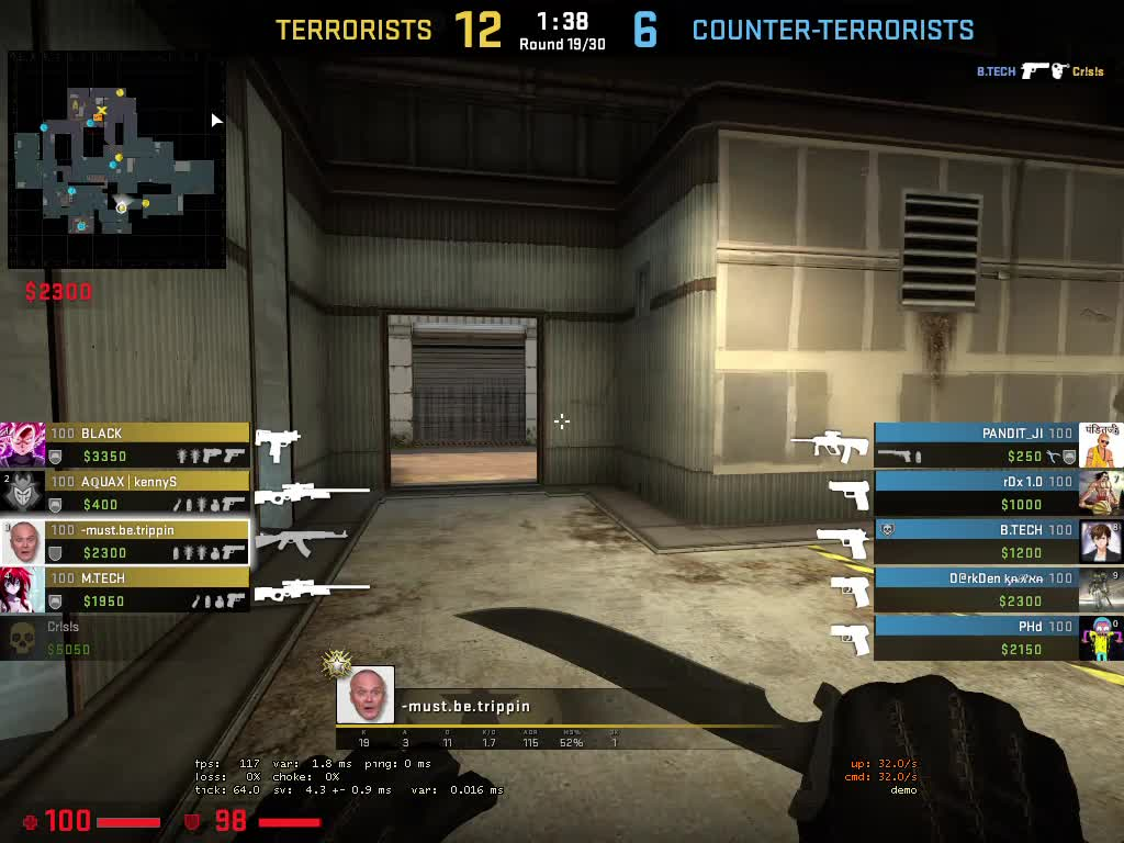 cs, csgo, gobalofffensive, got reported after this GIFs