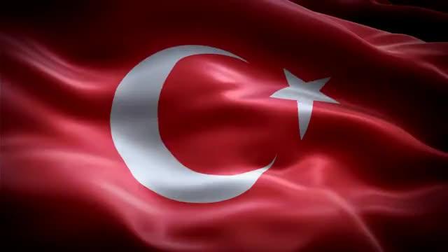 Türk Bayrağı ❤