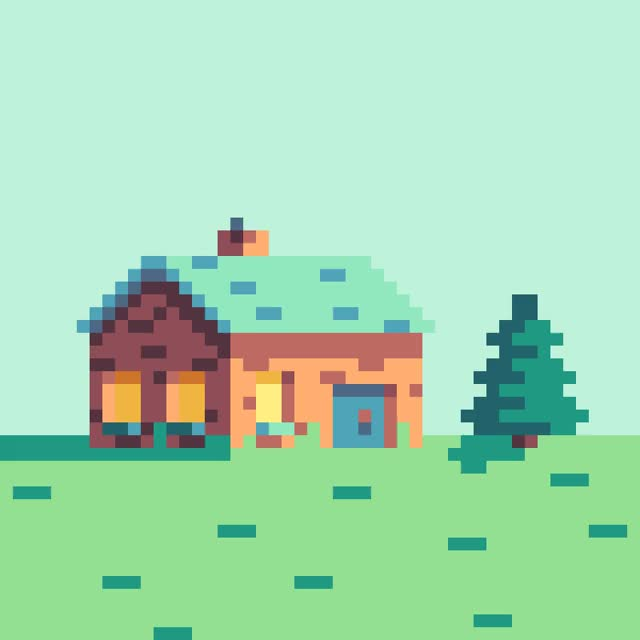 Watch and share Cabin-Animation GIFs on Gfycat