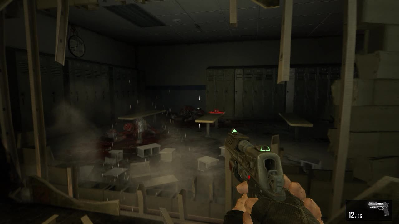 60fpsgaminggifs, [F.3.A.R] I'm going to have a lot of these in the next couple of days. (reddit) GIFs