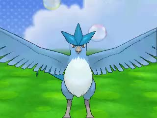 how to find articuno in leaf green