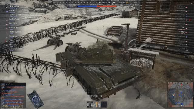 soviet rush