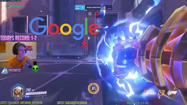 """Watch """"Google how to outplay their Doomfist"""" GIF on Gfycat. Discover more doomfist, funny, how, meme, outplay, overwatch, to, video GIFs on Gfycat"""
