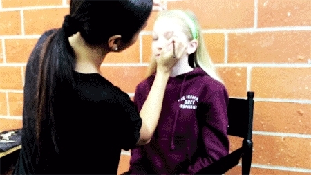 HOLY CRAP THESE HAVE TO BE THE BEST GIFS I'VE EVER MADE, brynn rumfallo, chloe east, club dance studio, dance, dancer, gif, gifset, little dancer, miss behave girls, my edit, taylor nunez, west coast school of the arts, danser pour etre libre GIFs
