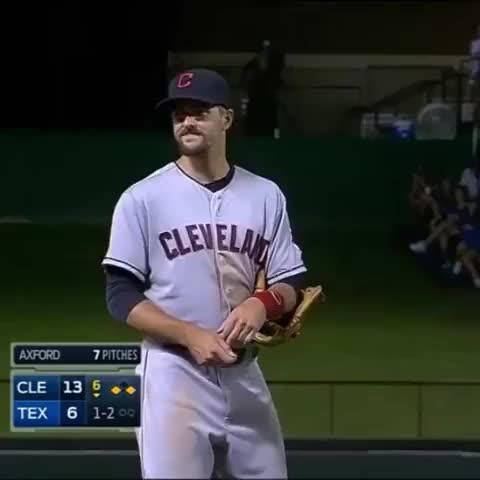 Watch and share Lonnie Chisenhall & Jason Kipnis Get Down. #Indians #Dance GIFs on Gfycat