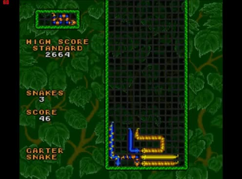 Watch and share Snake Tetris GIFs on Gfycat