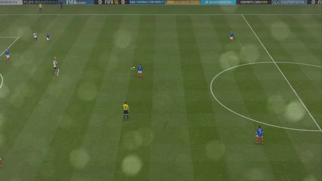 Watch and share Football GIFs and Fifa 16 GIFs by jrdanxx on Gfycat