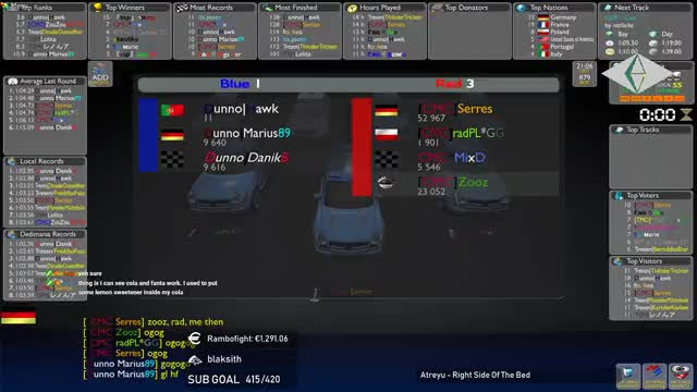 Watch United League Reborn: Dunno vs CMC [CAST] GIF on Gfycat. Discover more TrackMania (Video Game), author medal, awesome, cam2, gameplay, maniaplanet, montage, nadeo, new, nice, racing, racing game, release, replay, single player, solo, tmnf, tmuf, trackmania, ubisoft GIFs on Gfycat