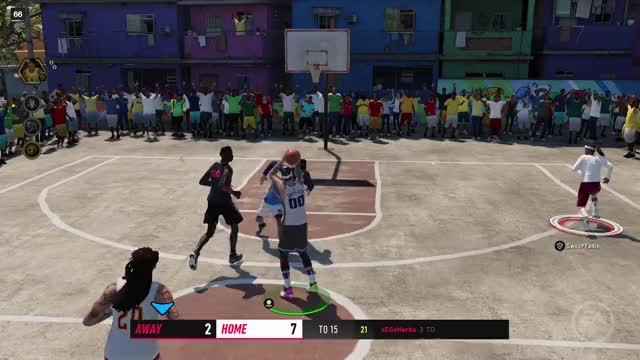 Watch and share SwooPFadin NBALIVE19 20190112 18-12-52 GIFs on Gfycat