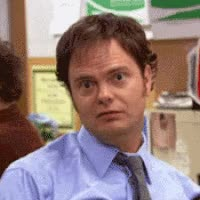 Watch BooHoo GIF on Gfycat. Discover more rainn wilson GIFs on Gfycat