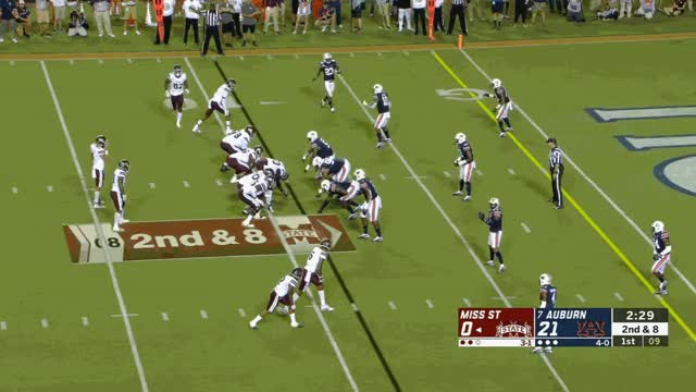 Watch and share 18.) State TD GIFs by ausportsnerd on Gfycat