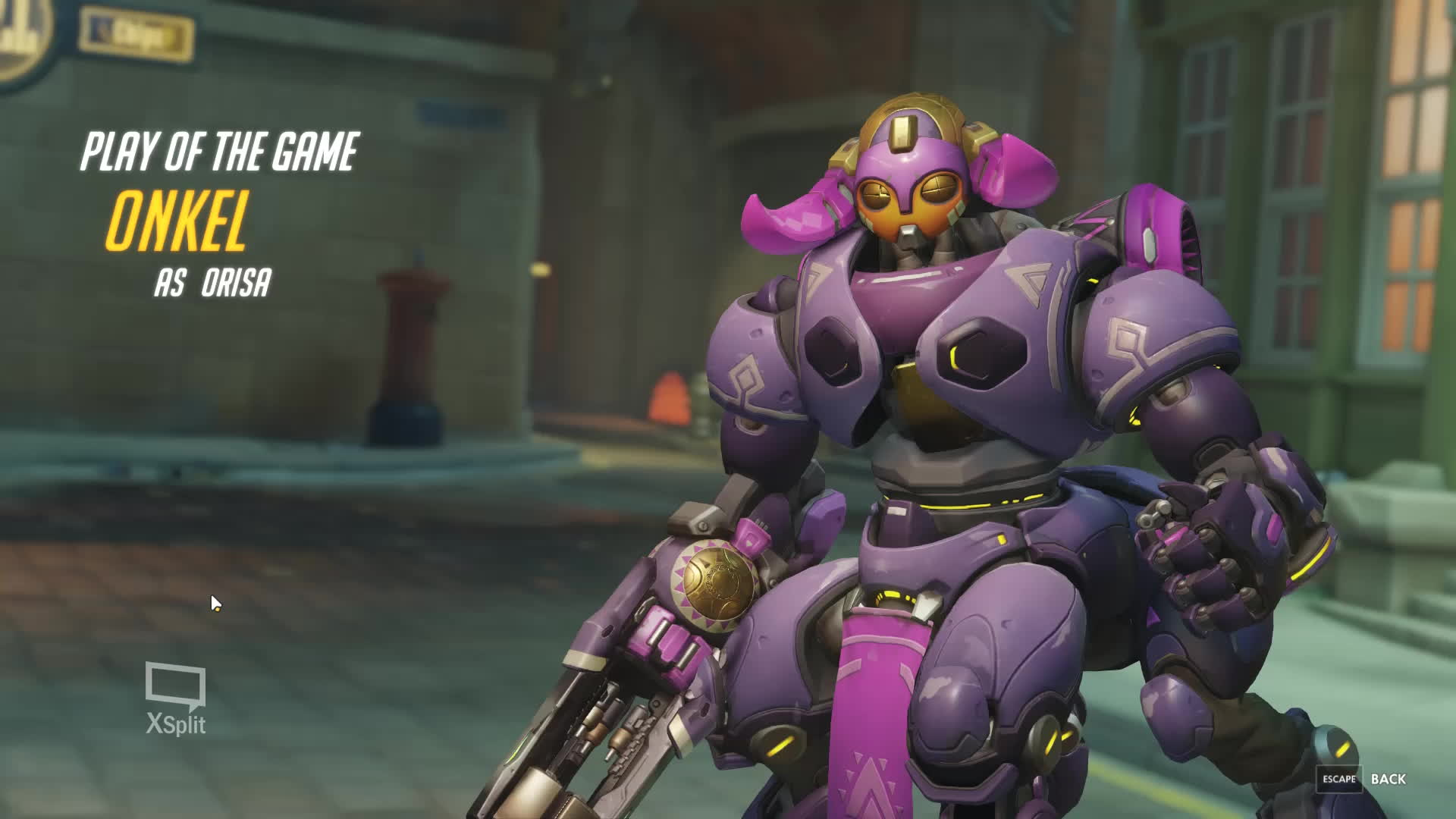 confused, orisa, overwatch, What did I do? GIFs
