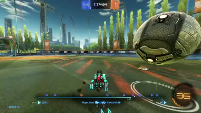 Watch and share Pog Shot From A Plat. GIFs by smartnick72 on Gfycat