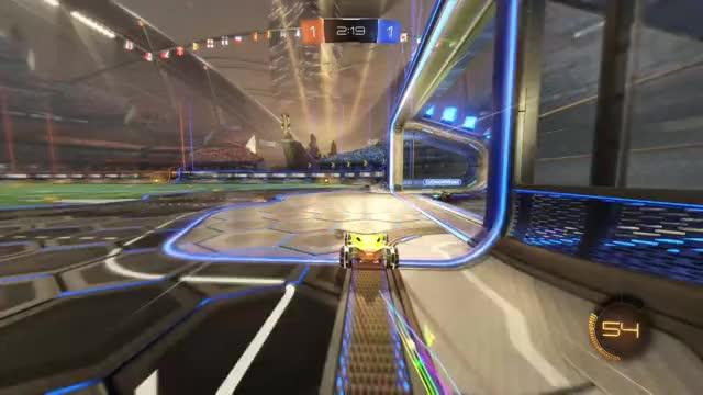 Watch Satisfying GIF by Xbox DVR (@xboxdvr) on Gfycat. Discover more Catman, RocketLeague, xbox, xbox dvr, xbox one GIFs on Gfycat