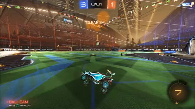 Watch and share Rocket League Celebration Screen Lag GIFs by moyseh on Gfycat
