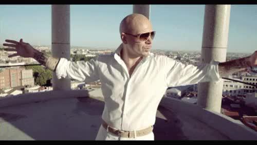 Watch and share Pitbull Rapper GIFs on Gfycat