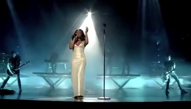 Sade - No Ordinary Love (Live 2011) GIF | Find, Make & Share