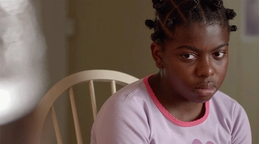 crazy eyes, entp, mbti, orange is the new black, suzanne warren, uzo aduba,  GIFs