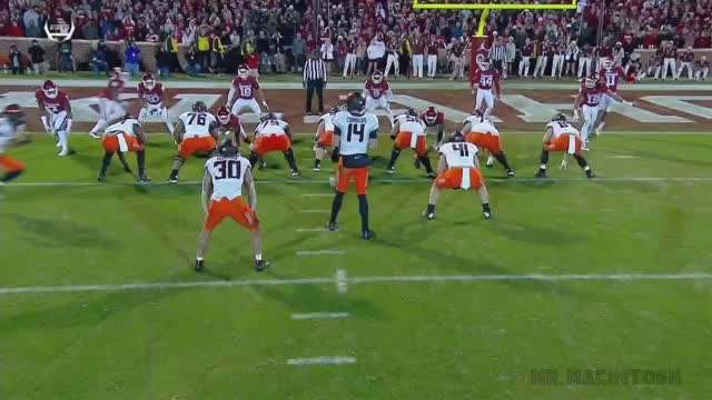 Watch and share Oklahoma State GIFs and Highlights GIFs on Gfycat