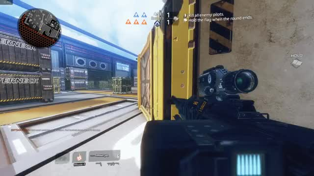 Watch and share Titanfall2 GIFs and Rainbow6 GIFs on Gfycat
