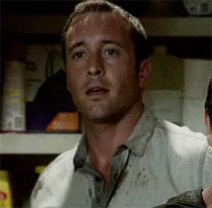 Watch 401-eyebrow GIF on Gfycat. Discover more alex o'loughlin GIFs on Gfycat