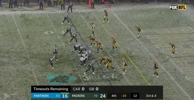 Watch and share Carolina Panthers GIFs and Football GIFs by Matt Weston on Gfycat