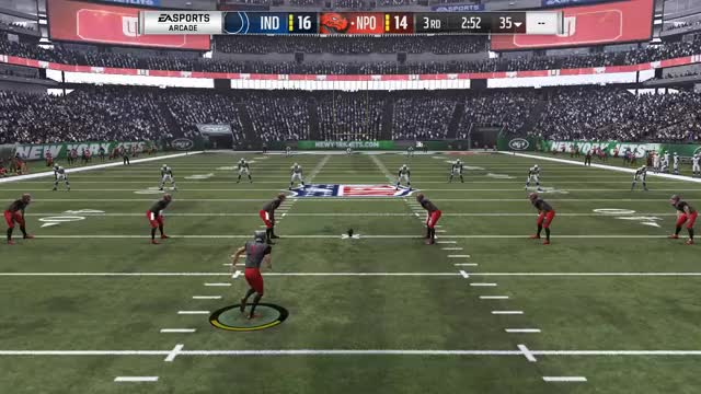 Watch safety GIF on Gfycat. Discover more madden GIFs on Gfycat