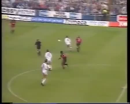 Watch and share Elland Road GIFs and Soccer GIFs on Gfycat