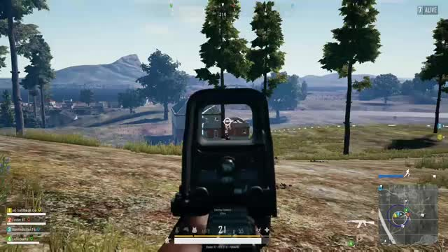 Watch this GIF by xboxdvr on Gfycat. Discover more Ender ll7, PLAYERUNKNOWNSBATTLEGROUNDS, xbox, xbox dvr, xbox one GIFs on Gfycat