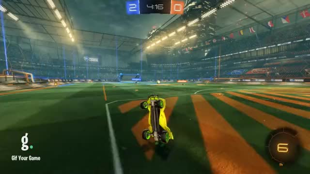 Watch Goal 3: Alias GIF by Gif Your Game (@gifyourgame) on Gfycat. Discover more Alias, Gif Your Game, GifYourGame, Rocket League, RocketLeague GIFs on Gfycat